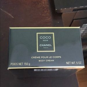 Chanel (NIB) Body Cream 5 oz
